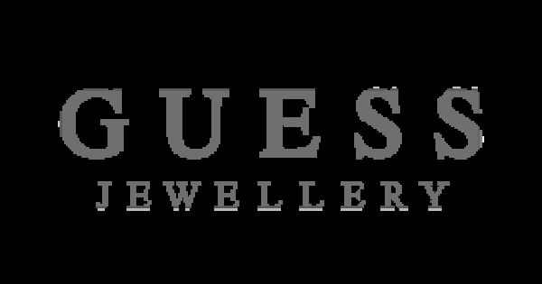 Πιστός ομίχλη κλίμα guess jewllery logo Μύγα χαρταετού Mount Bank Δικαιούχος
